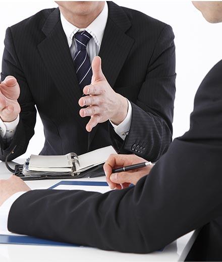従業員様向け法律相談(EAP)サービス