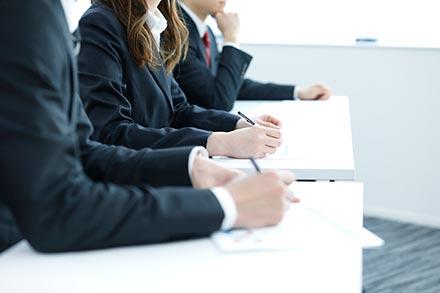 明倫国際法律事務所のセミナー/社内研修が実現できること