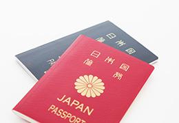 日本在留ビザ取得・在留資格等に関するサービス